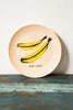 Bobo Choses Banana Melamine Plate