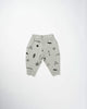Bobo Choses Baby Trousers - Symbols
