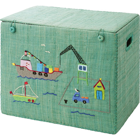 rice-dk-green-harbour-medium-foldable-basket-decor-storage-bshou-mhar-01