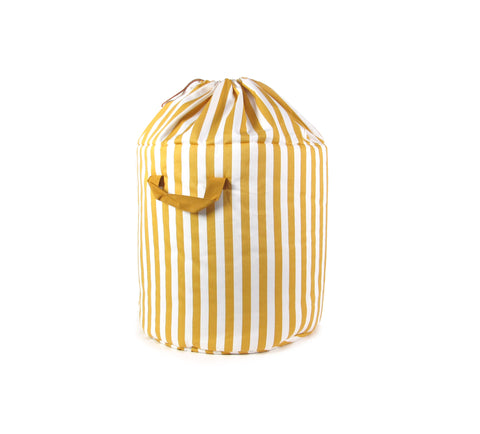 Nobodinoz Toy Bag Honey Stripes