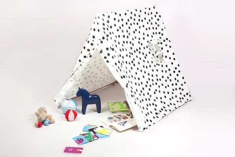DEUZ Kid Tent - Black