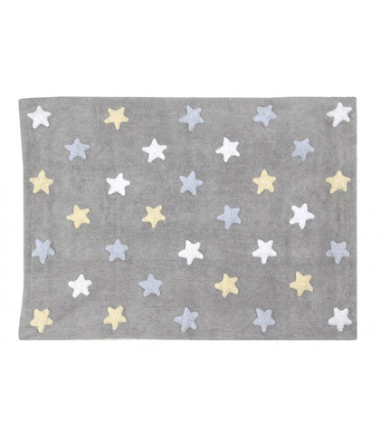 lorena-canals-tricolor-stars-grey-blue-washable-rug-room-decor-lore-c-st-b-01