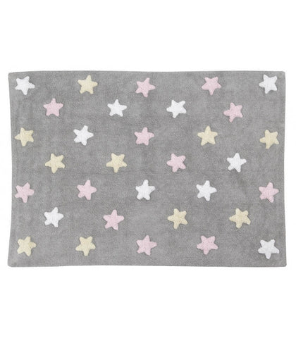 lorena-canals-tricolor-stars-grey-pink-washable-rug-room-decor-lore-c-st-p-01