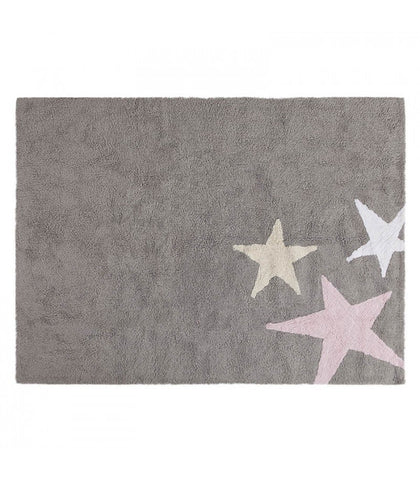 lorena-canals-tres-estrellas-tricolor-grey-pink-washable-rug-room-decor-lore-c-te-gr-01