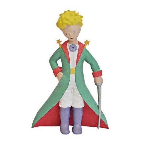 The Little Prince in Suit Bullyland Figurine