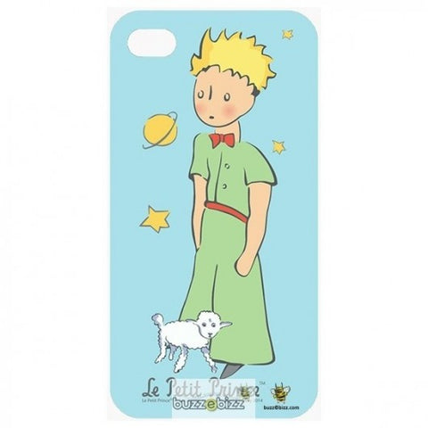 The Little Prince and the Sheep iPhone 6 Case