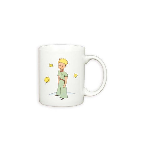 The Little Prince and the Fox Coffee Mug
