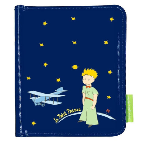 The Little Prince Passport Case