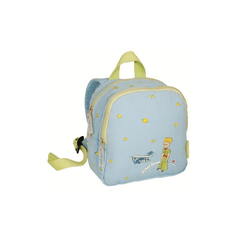 The Little Prince Backpack - Blue