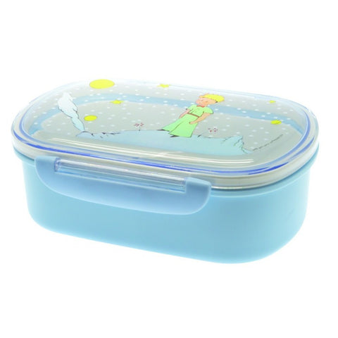 The Little Prince Snack Box - Blue