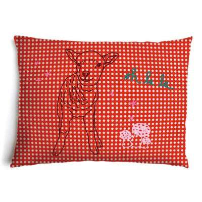 Mimi'lou Sheep Cushion