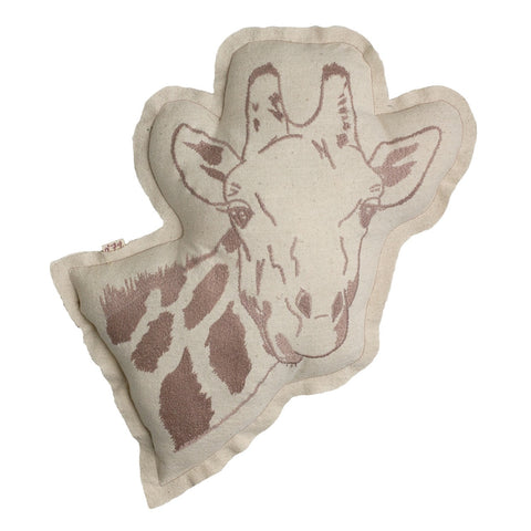 Numero 74 Giraffe Cushion