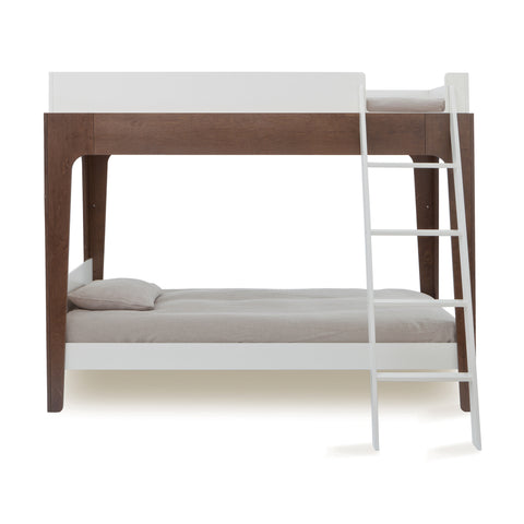 Oeuf Perch Bunk Bed Walnut (Pre-Order; Est. Delivery in 2-3 Months)
