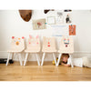 Oeuf Play Chair Bear Birch