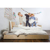 Oeuf Sparrow Twin Bed Grey (Pre-Order; Est. Delivery in 2-3 Months)