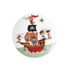 Churchill Little Rhymes Pirates 3 Piece Melamine Set