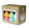 Playon Set of Crayons - Pastel Colors