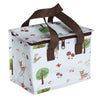 Rex Woodland Lunch Bag