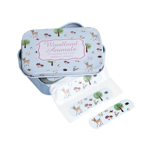 Rex Woodland Animals Bandages
