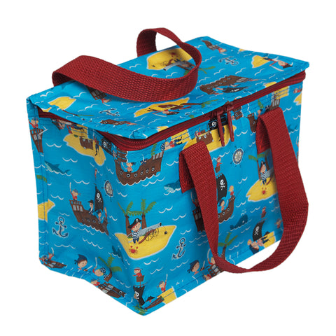 Rex Pirate Fun Lunch Bag