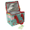 Rex Vintage World Map Lunch Bag