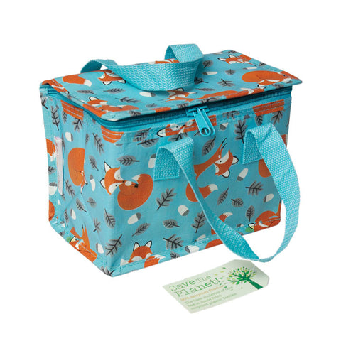 Rex Rusty the Fox Lunch Box