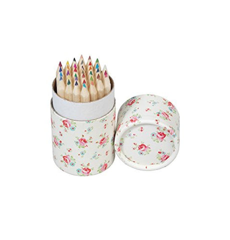 Rex La Petite Rose Coloring Pencil Set