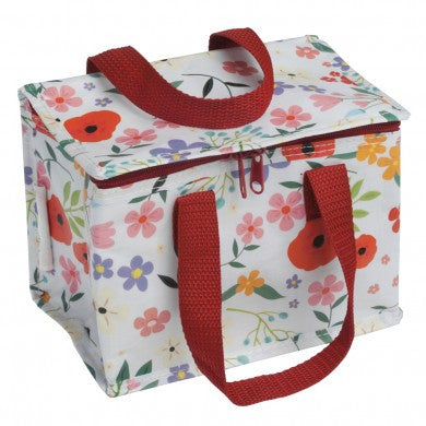Rex Summer Meadow Lunch Bag