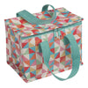 Rex Multicolour GeoMetric Lunch Bag