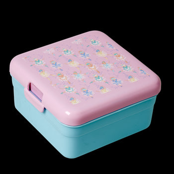 Rice DK Ballet Dancer Lunch Box