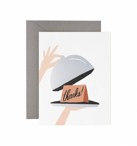 Rifle Paper Co Hostess Thank You Card