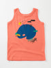Bobo Choses Palette Tank Top