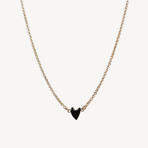 Titlee Grant Necklace - Black