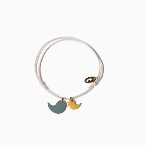 Titlee Birds Bracelet