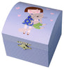 Trousselier Ninon Cat Music Box