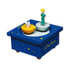 Trousselier Little Prince Musical Wooden Box