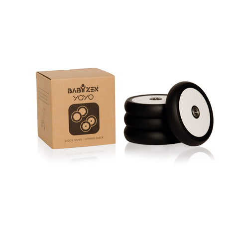 Babyzen YOYO+ Wheel Pack (Dispatched in 3-5 Working Days)