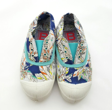 bensimon-liberty-leaves-elly-kid-tennis-unisex-wear-shoes-icd-c2379885t10-23-01
