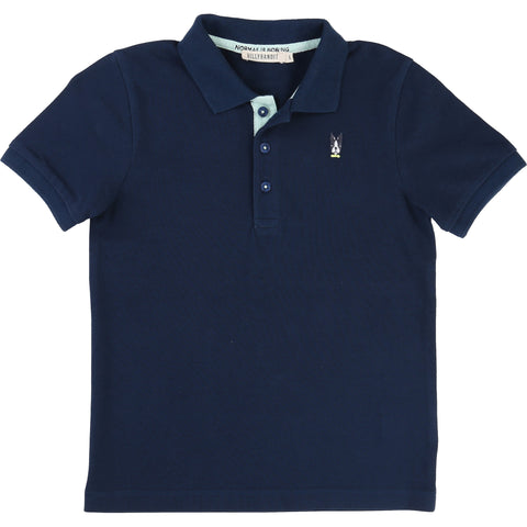 billybandit-blue-cotton-polo-clothing-kid-boy-bill-s6v2510484n-4y-01