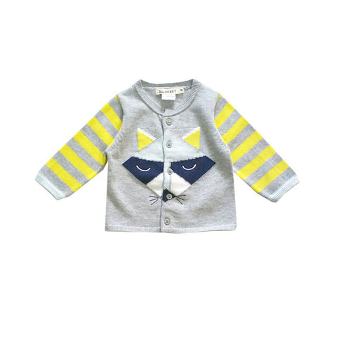 billybandit-cardigan-with-a-jacquard-pattern-clothing-kid-boy-bill-s6v95002a06-3m-01