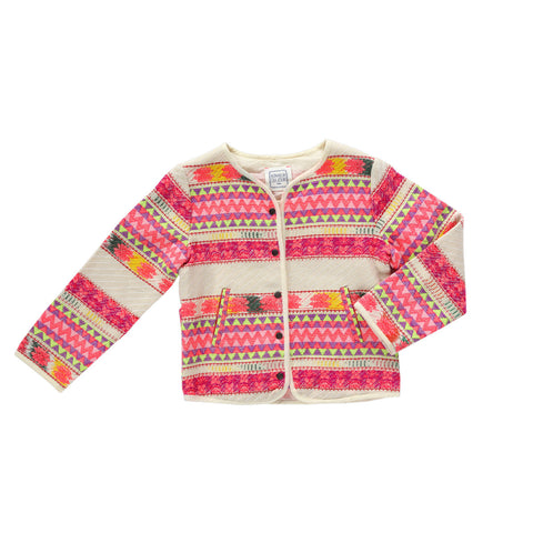 bonheur-du-jour-paris-incas-ecru-multicolor-jacket-girl-clothing-kid-bdj-s6incas-mul-2y-01