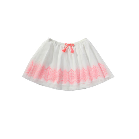 bonheur-du-jour-paris-papeete-white-and-fluo-pink-embroidered-tulle-skirt-clothing-kid-girl-bdj-s6papeete-wh-2y-01