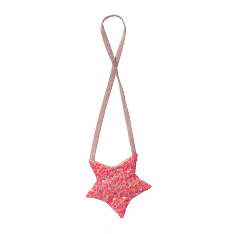 bonheur-du-jour-paris-stars-bag-pink-fluo-with-sequins-accessory-kid-girl-bag-bdj-s6stars-bag-pk-01