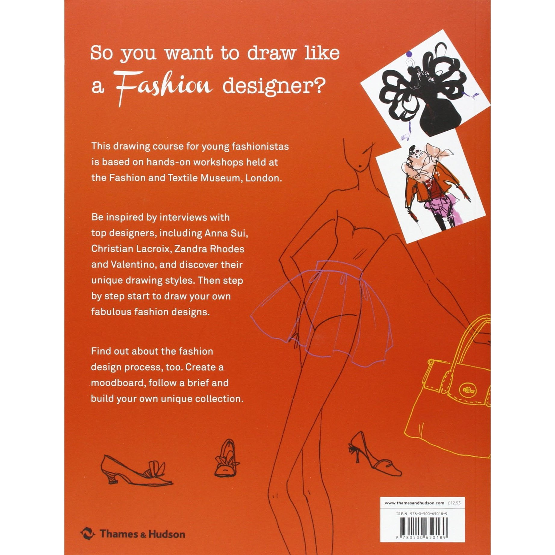 How To Draw Like A Fashion Designer Tips From The Top Fashion Designe Petit Bazaar