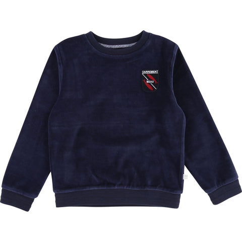 carrement-beau-sweatshirt-fall-1-navy- (1)