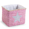 childhome-box-straw-woven-basket-30x33x33-pink- (2)
