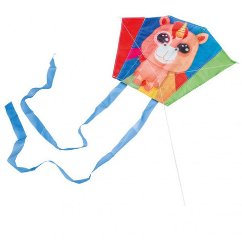 Rainbow Lily Mini Kite