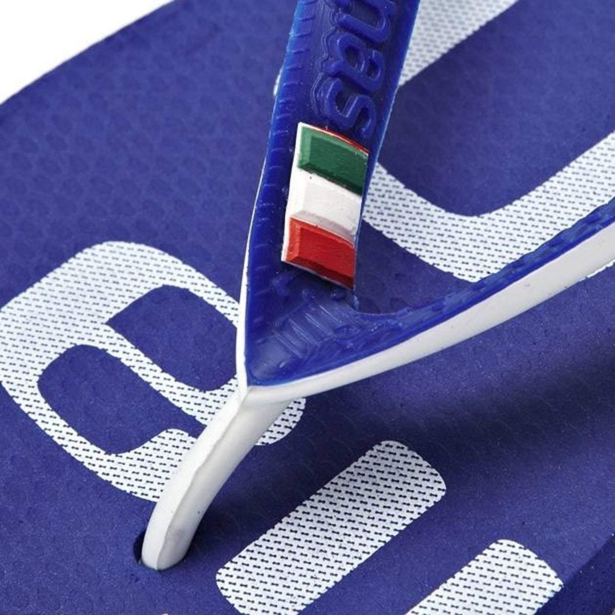 24e7c64f4213 Havaianas Team Italy Blue and White Flip Flops – Petit Bazaar