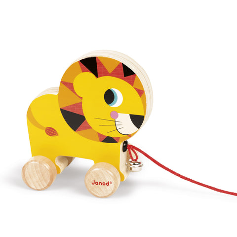 janod-circus-pull-along-toy-lion- (1)