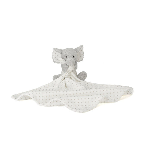 Jellycat Starry Elly Soother